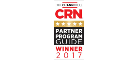 02. 2017 5 Star Partner Program Award