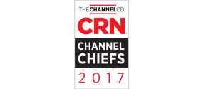 05. 2017 Channel Chiefs Award