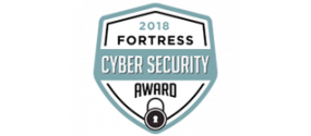 01 FORTRESS CYBER SECURITY AWARD WINNER FOR BEST NETWORK BREACH PROTECTION SOFTWARE
