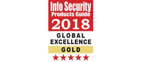 03 2018 INFO SECURITY PRODUCTS GUIDE GLOBAL EXCELLENCE AWARDS