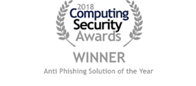 01 Anti-Phishing Solution of the Year