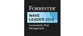 07 Rapid7 InsightVM positioned as a leader amongst VRM vendors by the Forrester Wave