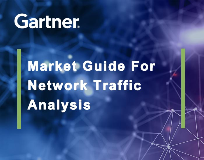 Market Guide for Network Traffic Analysis